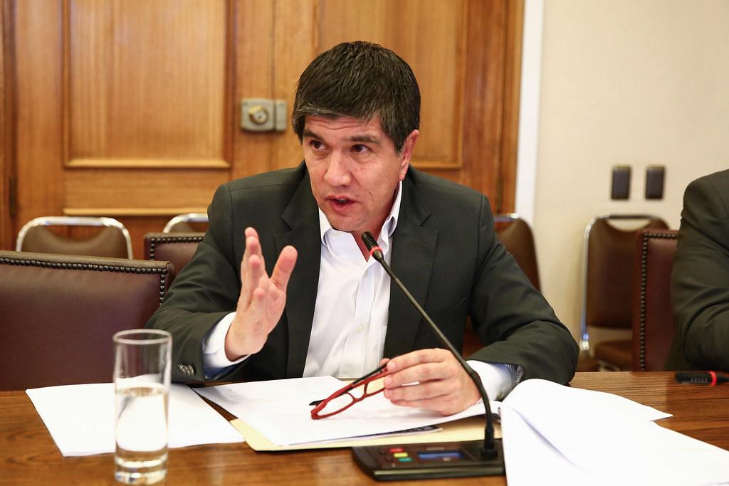 Diputado Monsalve lamenta exclusión de movimientos sociales en franja televisiva del Plebiscito