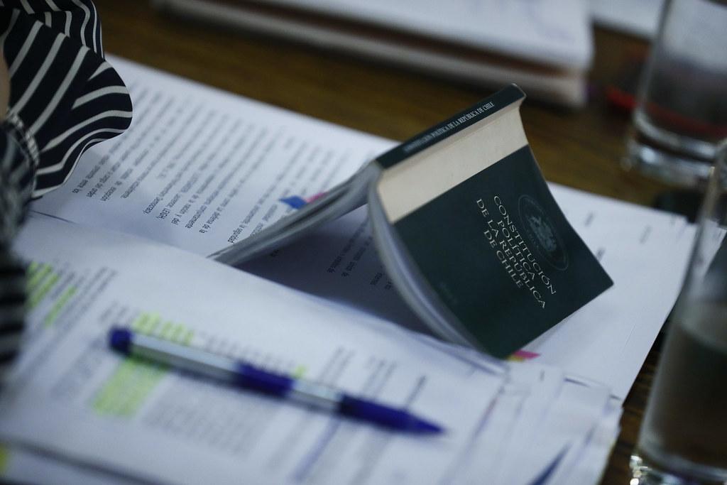 ¿Qué significa el «Estado de excepción constitucional»?