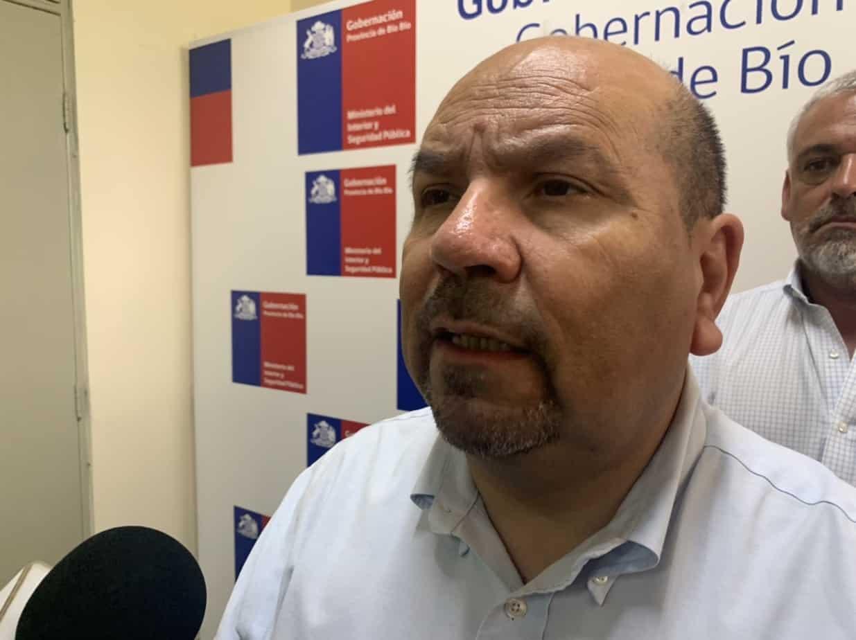 Seremi de Hacienda asegura que ruta a Nahuelbuta y Pichachén no se verán afectados por la crisis