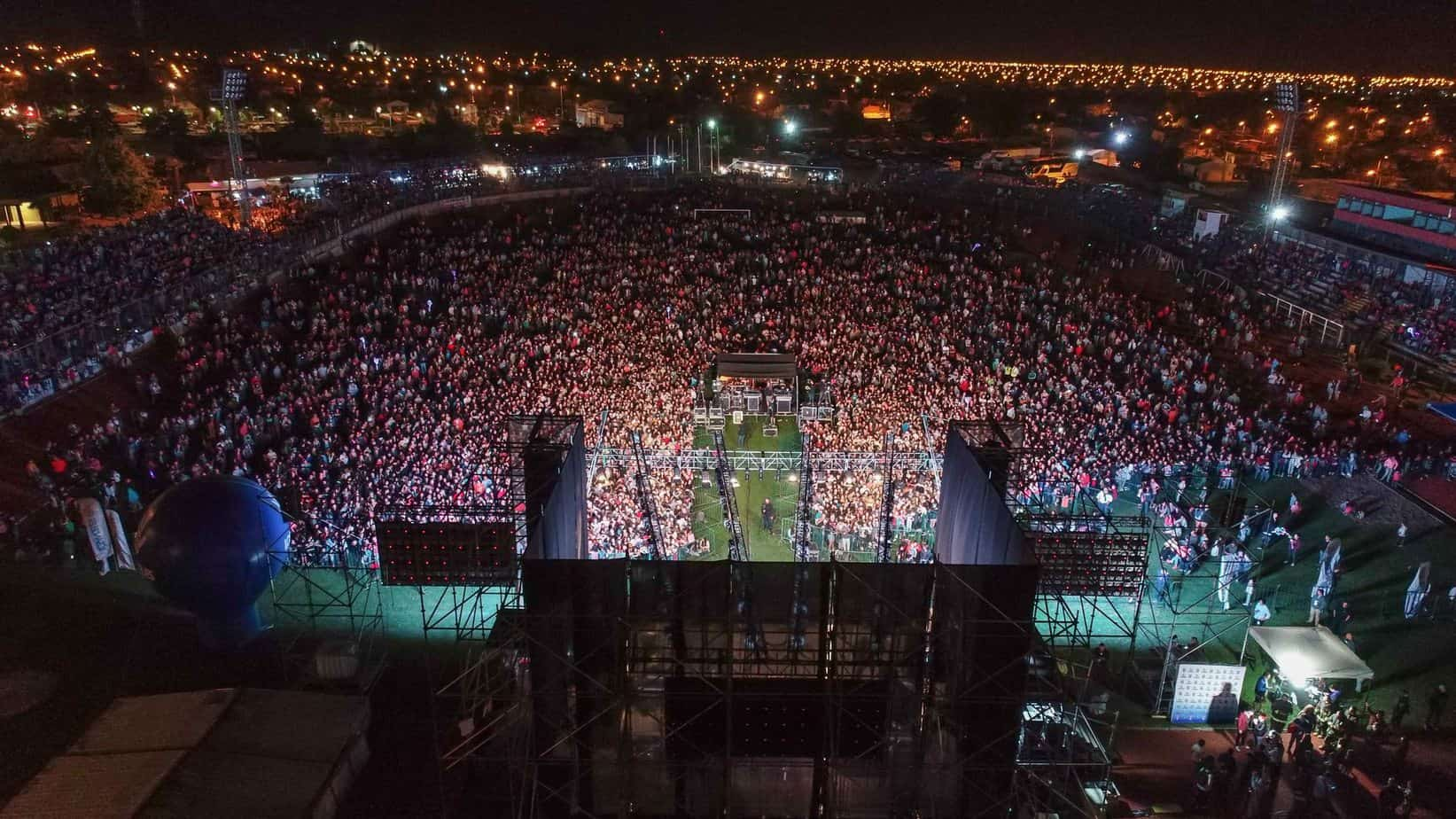 Alcalde Krause estudia suspender Festival «Puro Chile»