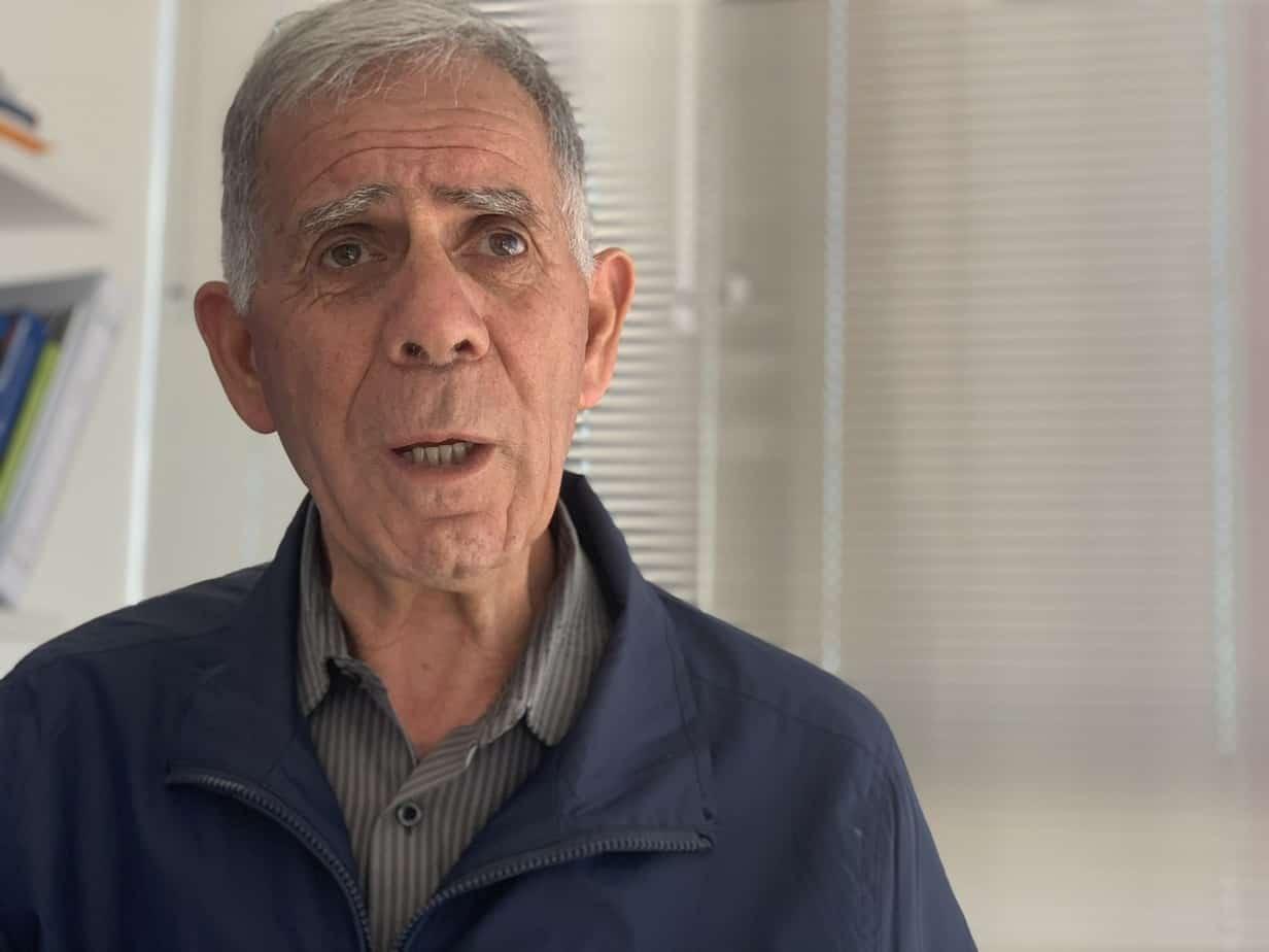 Presidente de la CChC Los Ángeles y el estallido social: «Vamos a tener que pagar la cuenta entre todos»