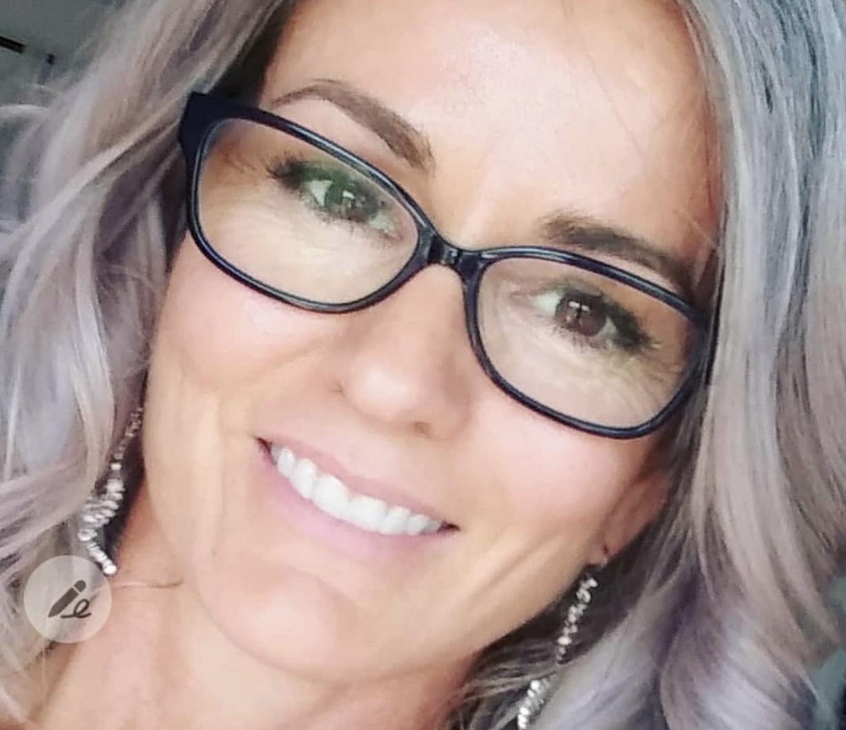 La modelo de 50 años que arrasa con sus sensuales fotos en Instagram