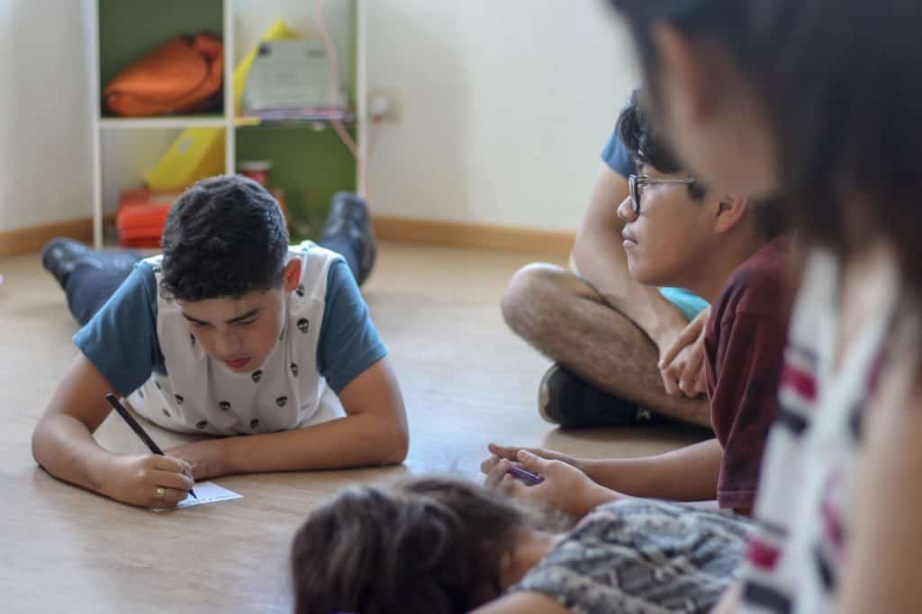 Ministerio de las Culturas convoca a niños, niñas y jóvenes al primer Cabildo Creativo Cecrea