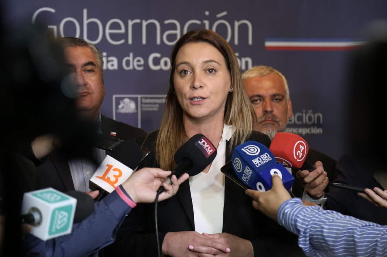 """Francesca Parodi y agenda antiabusos: """"creemos que es el camino para seguir avanzando"""""""