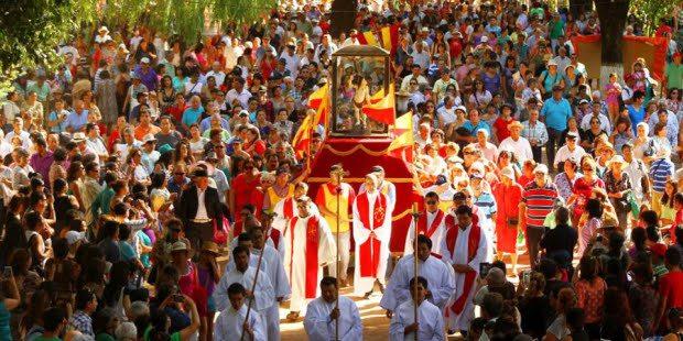 Alcalde de Yumbel: «La fiesta de San Sebastián se realizará sí o sí»