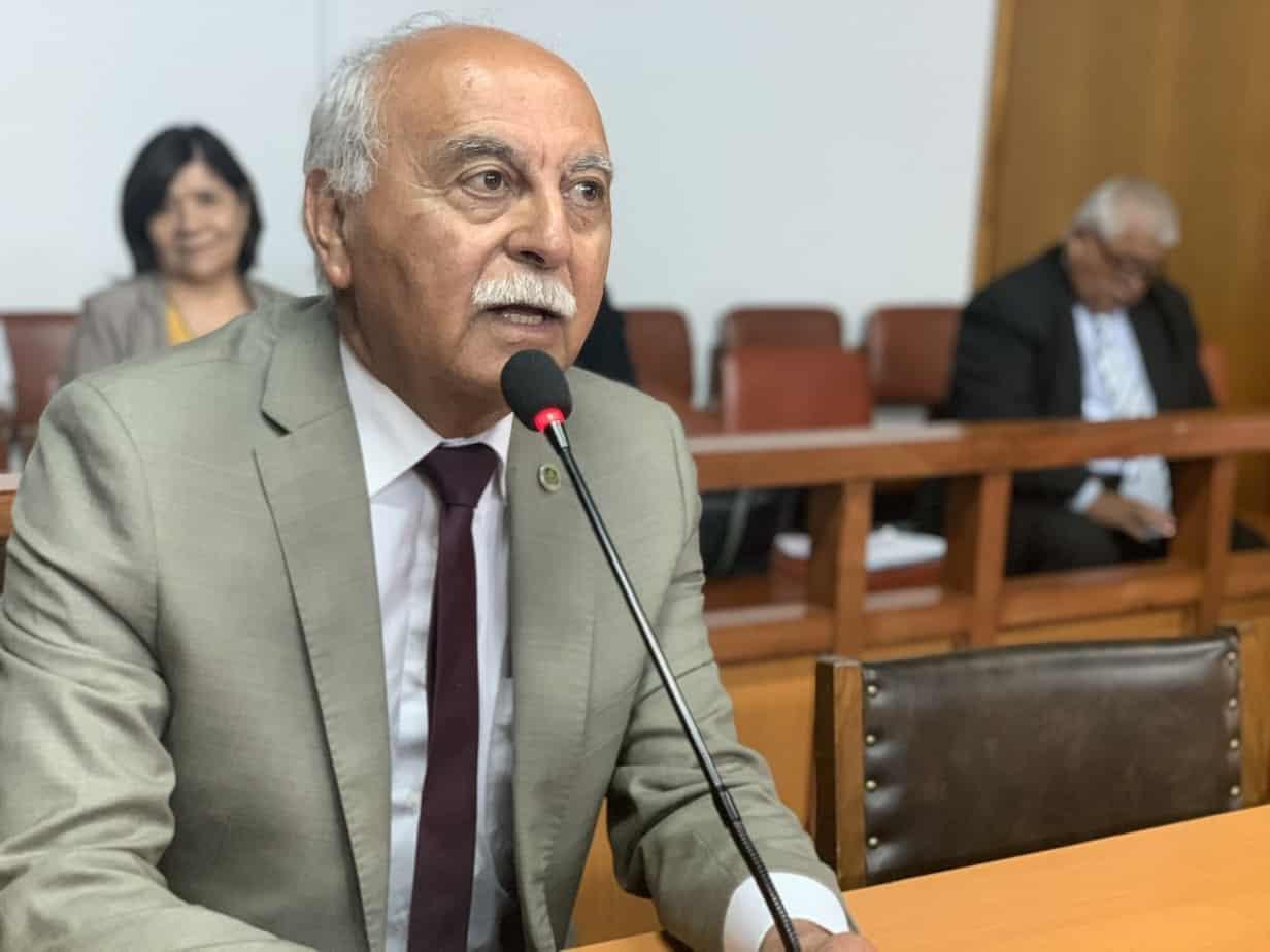 Patricio Freire deja el municipio de Los Ángeles tras 29 años: Me voy con la frente en alto