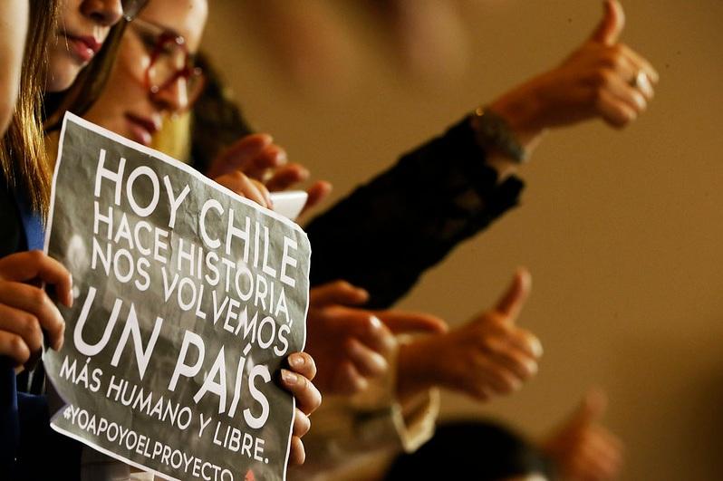 Despenalización del aborto comenzará a discutirse el miércoles en el Congreso