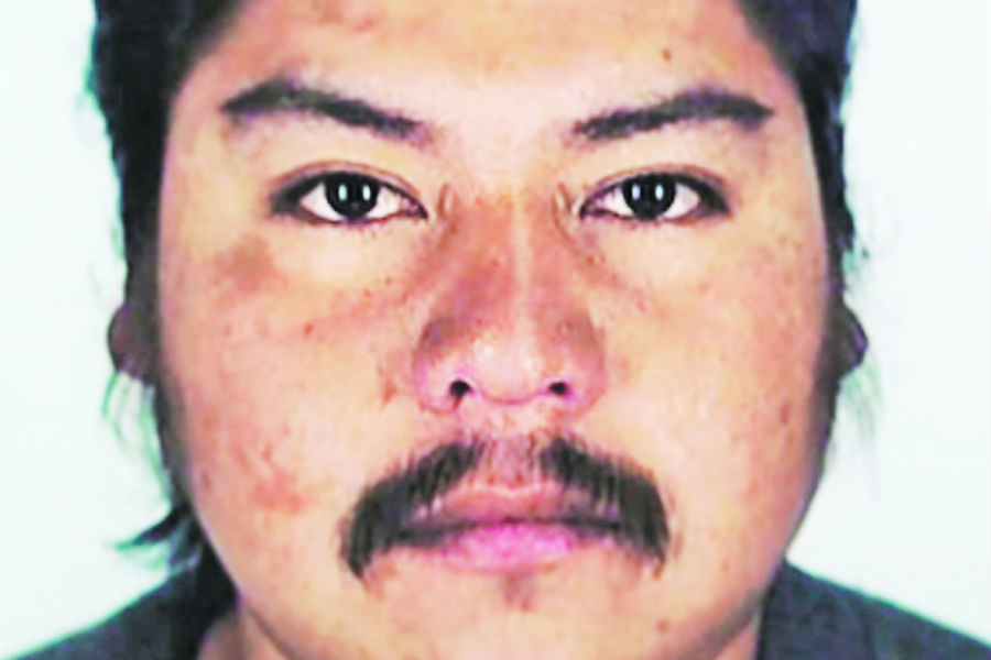 16 años de cárcel para el excarabinero que asesinó a Camilo Catrillanca