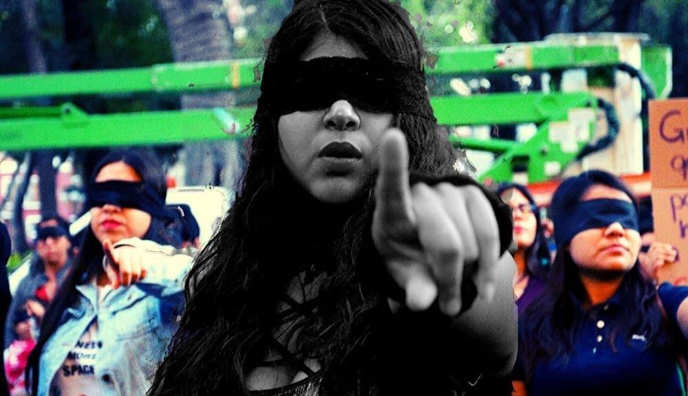 ¡El violador eres tú! Así ha crecido la performance chilena en todo el mundo