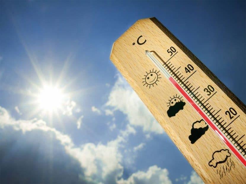 Declaran alerta preventiva por temperaturas que podrían llegar a 36º en el Biobío