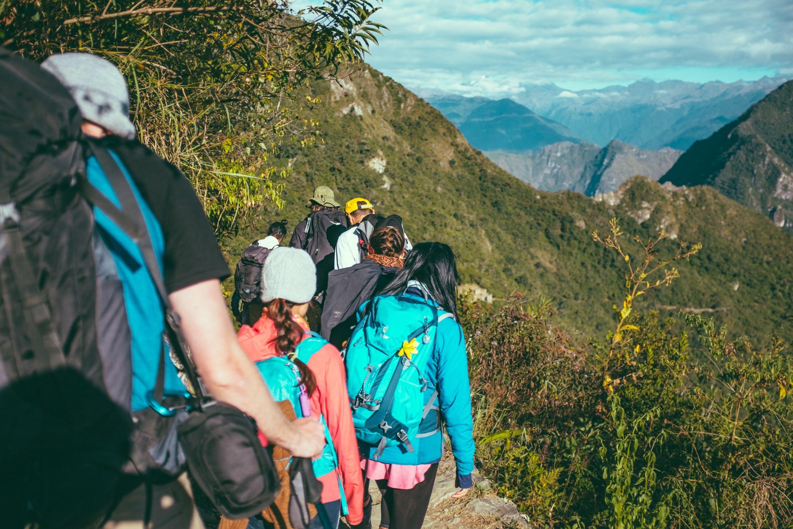 5 lugares imperdibles para realizar trekking en la cordillera del Biobío