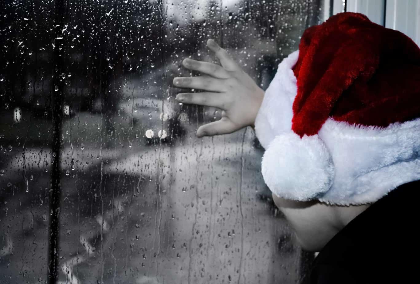 ¿Navidad con lluvia? Una semana de extremos en Los Ángeles y alrededores: Hasta 33°