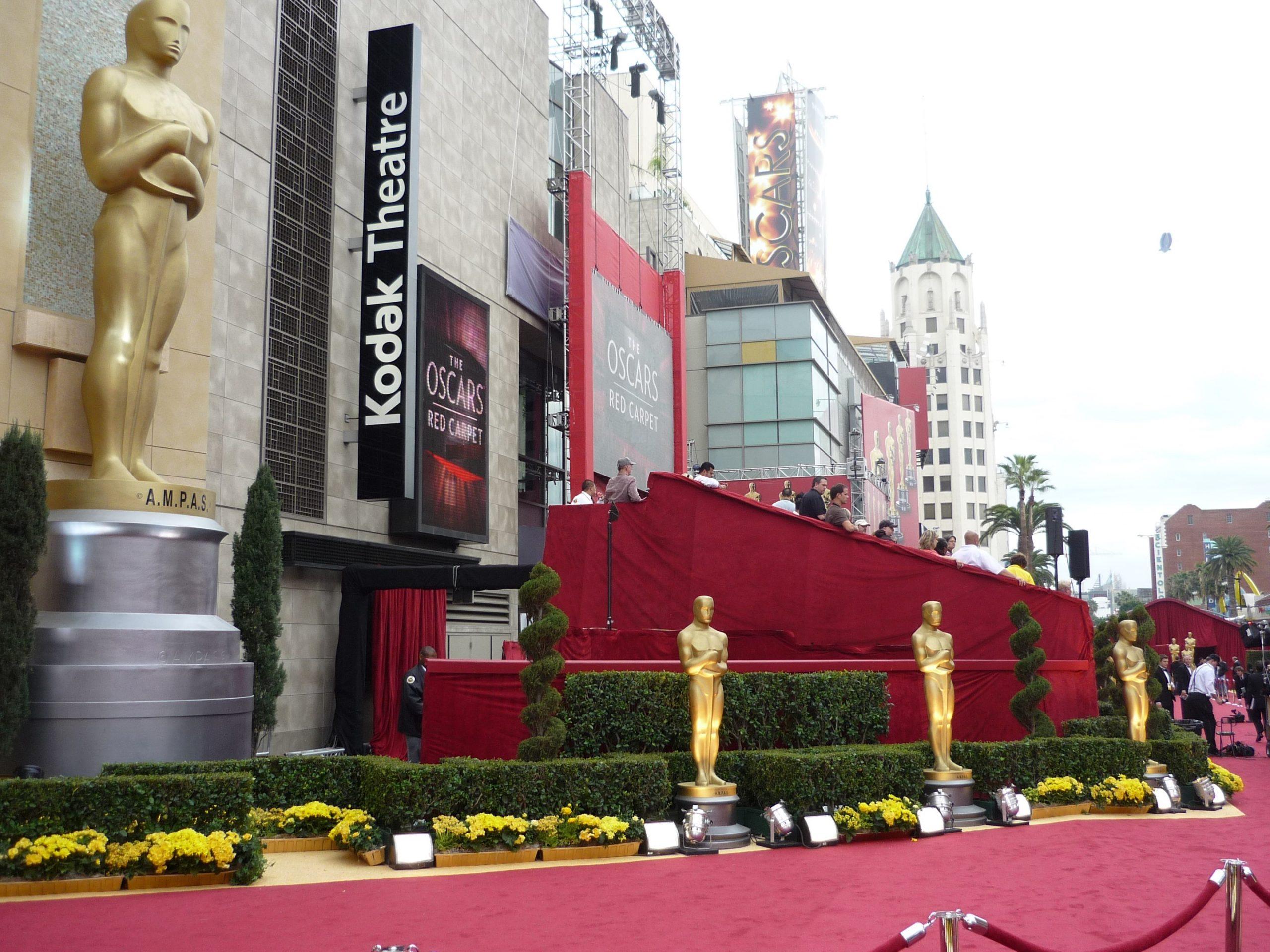 Conoce los nominados para los Premios Oscar 2020