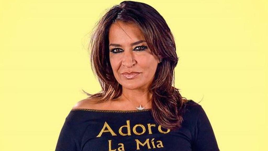 ¡Adoro mi vida!: Aida Nizar se sometió a procedimiento estético