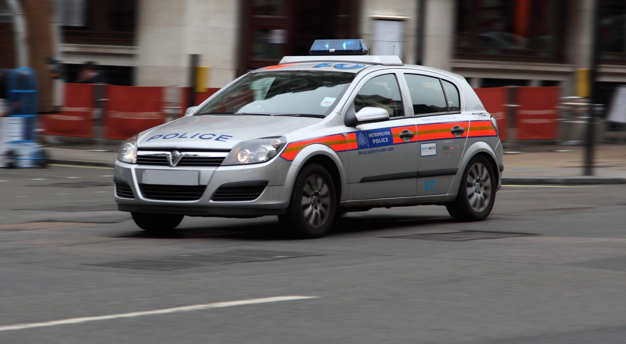 Dos delincuentes chilenos son condenados a más de 3 años de cárcel en Londres