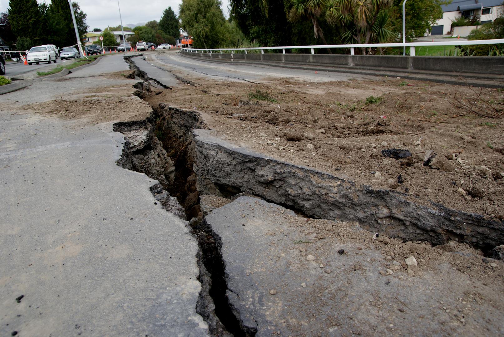 La profecía del 13 de enero de 2020: Terremoto grado 10º supuestamente azotará a latinoamérica