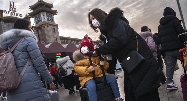 Columna: ¿Culpa de los chinos?
