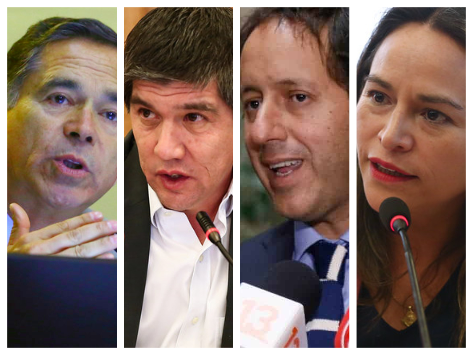 Diputados por Biobío se abren a la posibilidad de suspender receso legislativo de febrero
