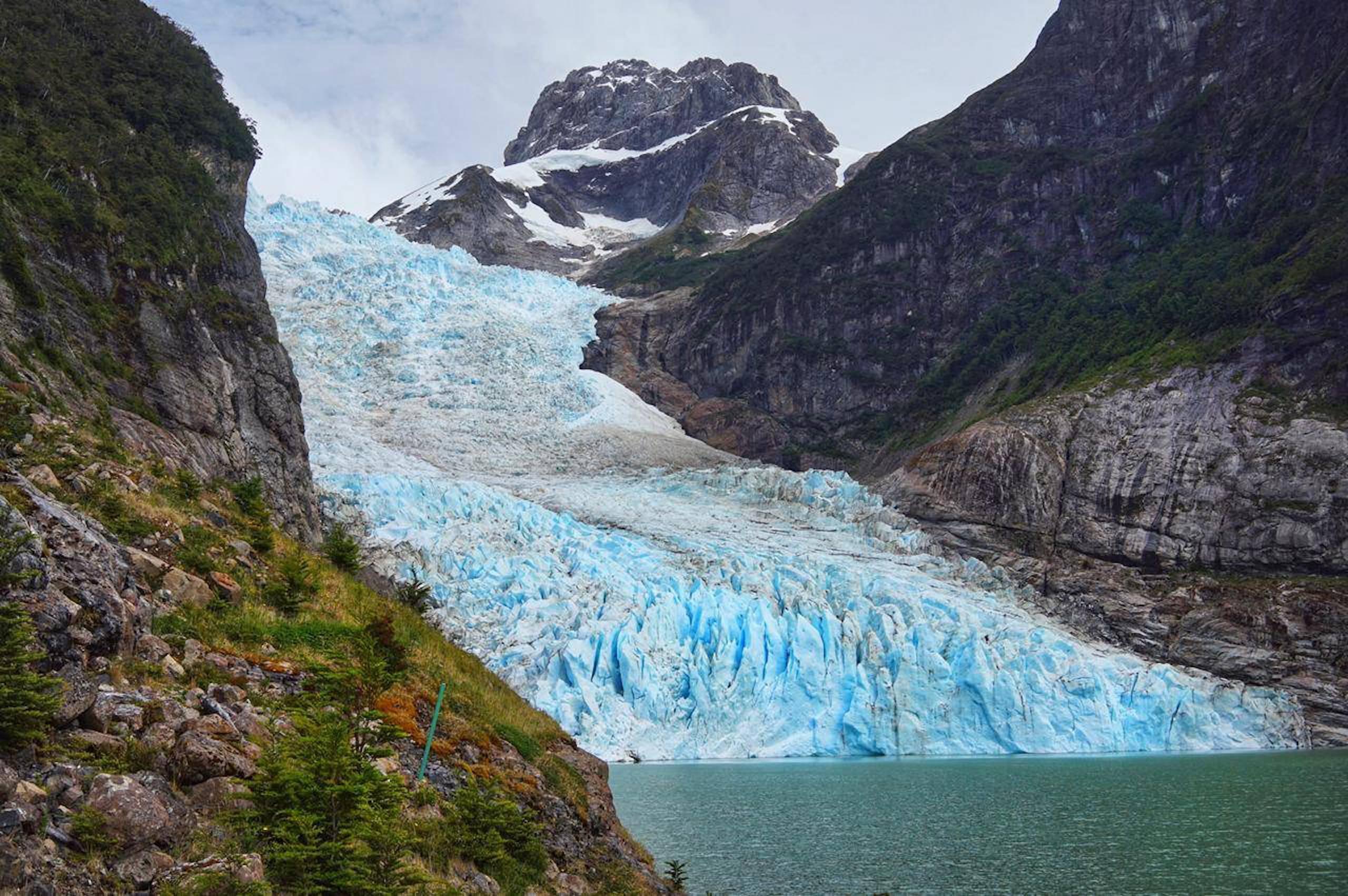 Gobierno presenta proyecto de ley de cambio climático que pretende disminuir impactos negativos de este fenómeno en Chile