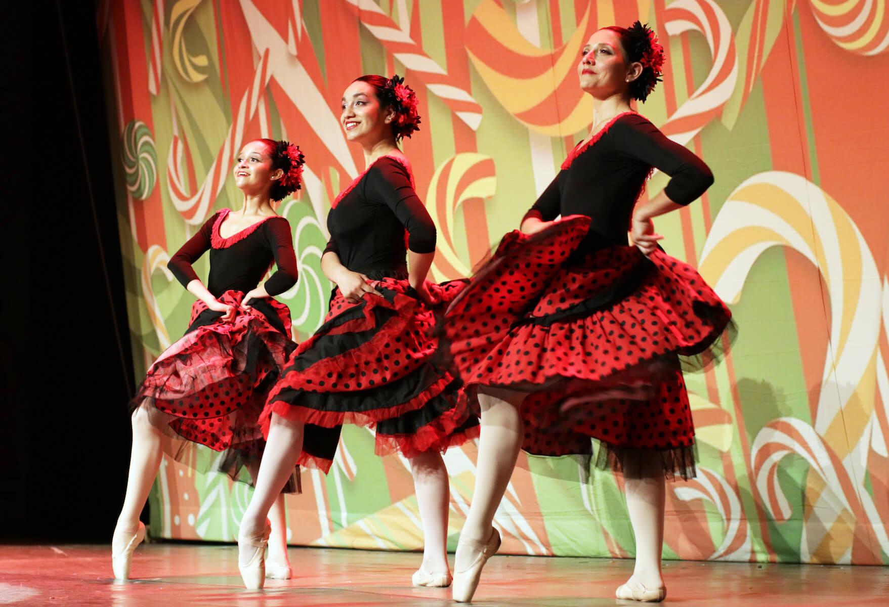 Ballet Municipal de Los Ángeles llama a audición para integrar elenco este 2020