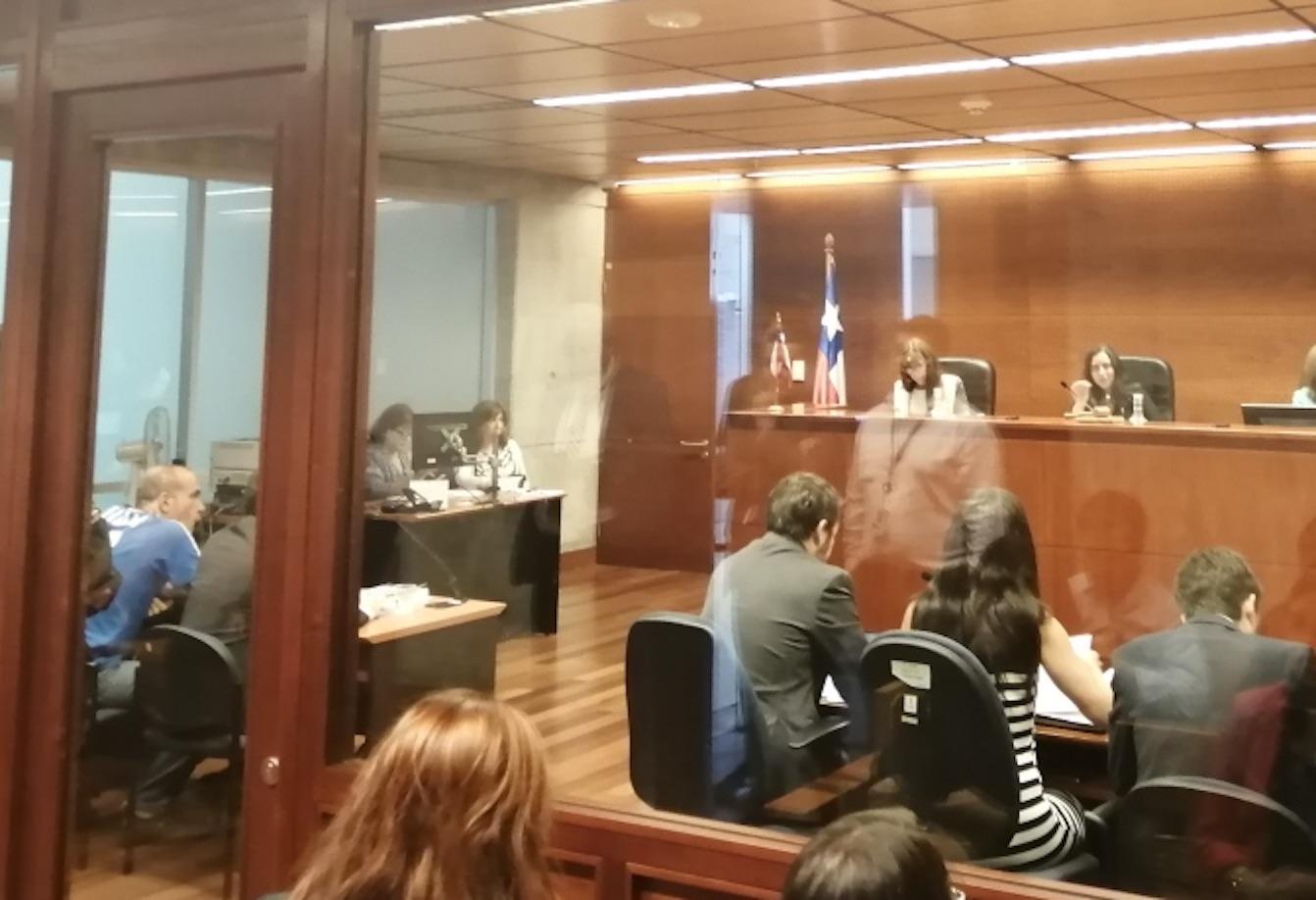 Condenan a presidio perpetuo a sujeto que violó y mató a niña de 3 años