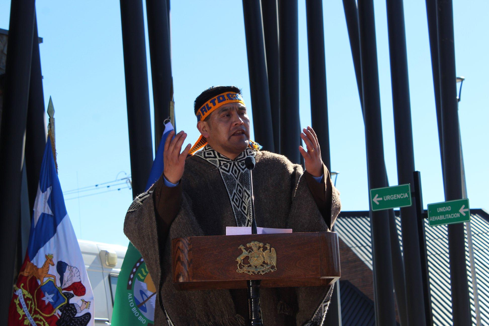 Alcalde Piñaleo tras determinación de la Suprema que entregó aguas a los Aymaras: «Está la Esperanza»