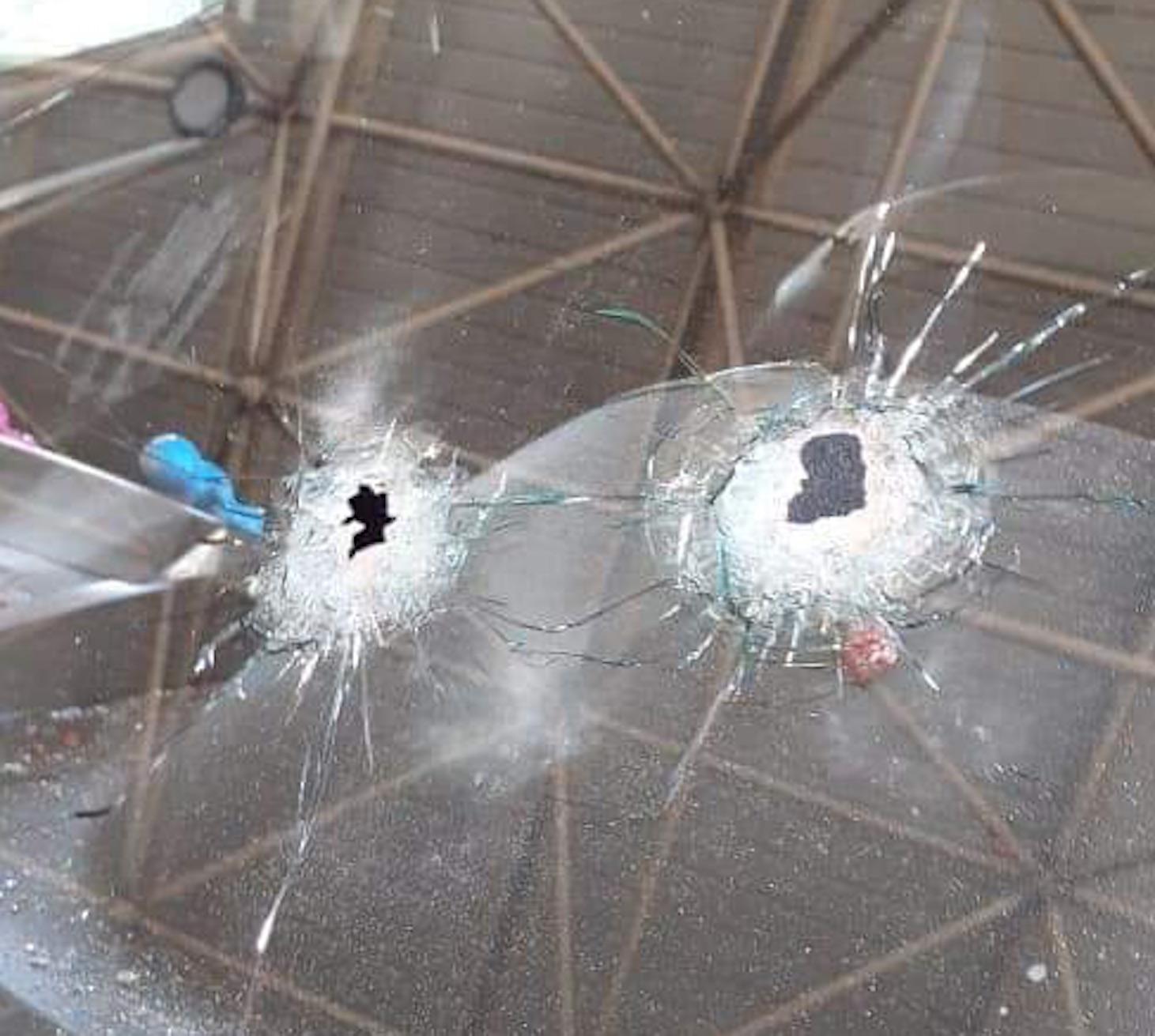 Detienen a presunto autor de la mortal balacera en Paillihue
