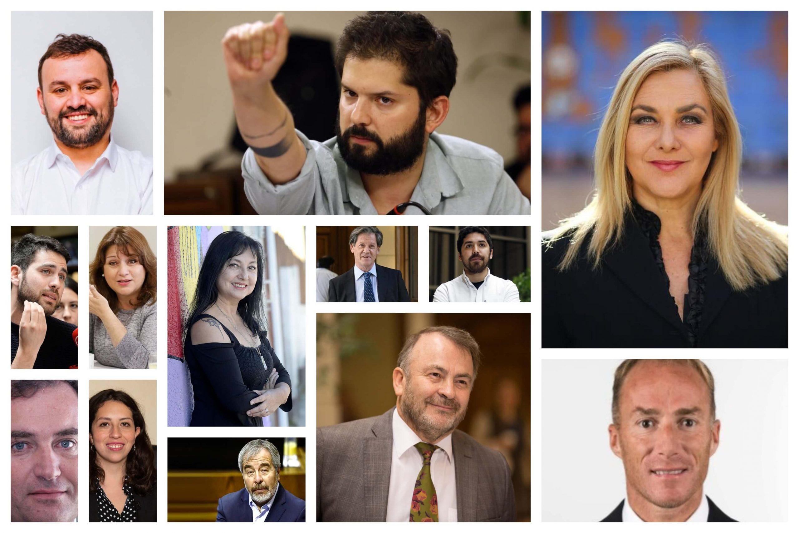 Las vacaciones de 13 parlamentarios en el extranjero