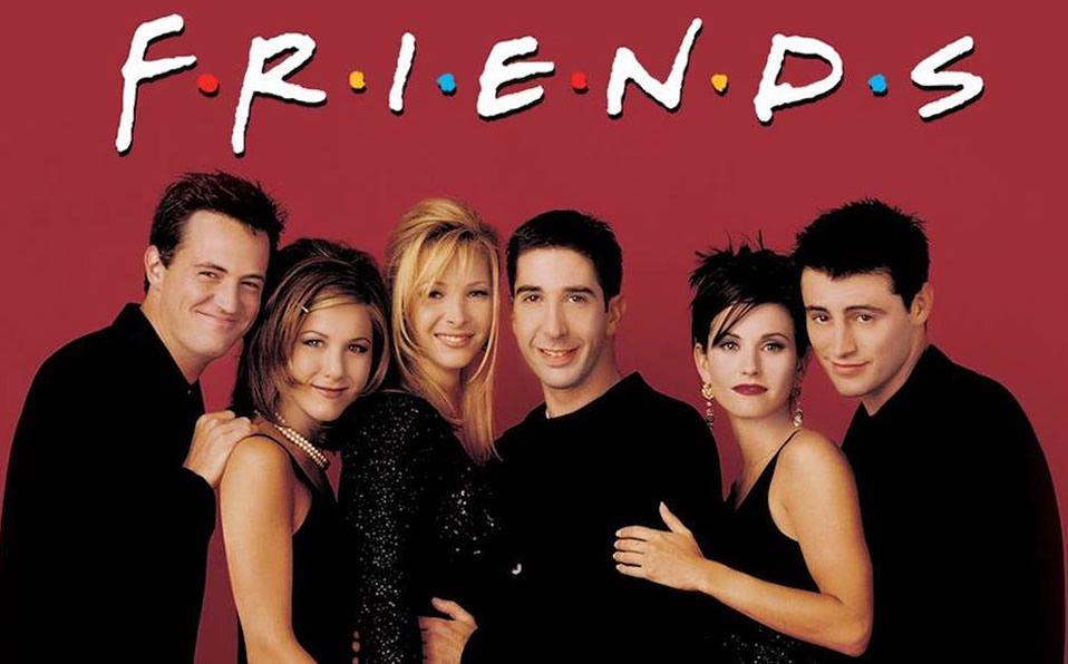 Friends vuelve: Está confirmado con esta fotografía