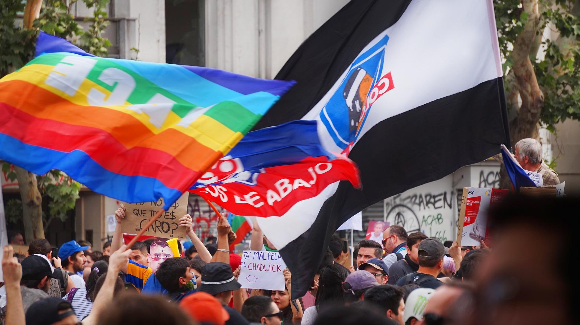 El movimiento social, la patria y el idus de marzo