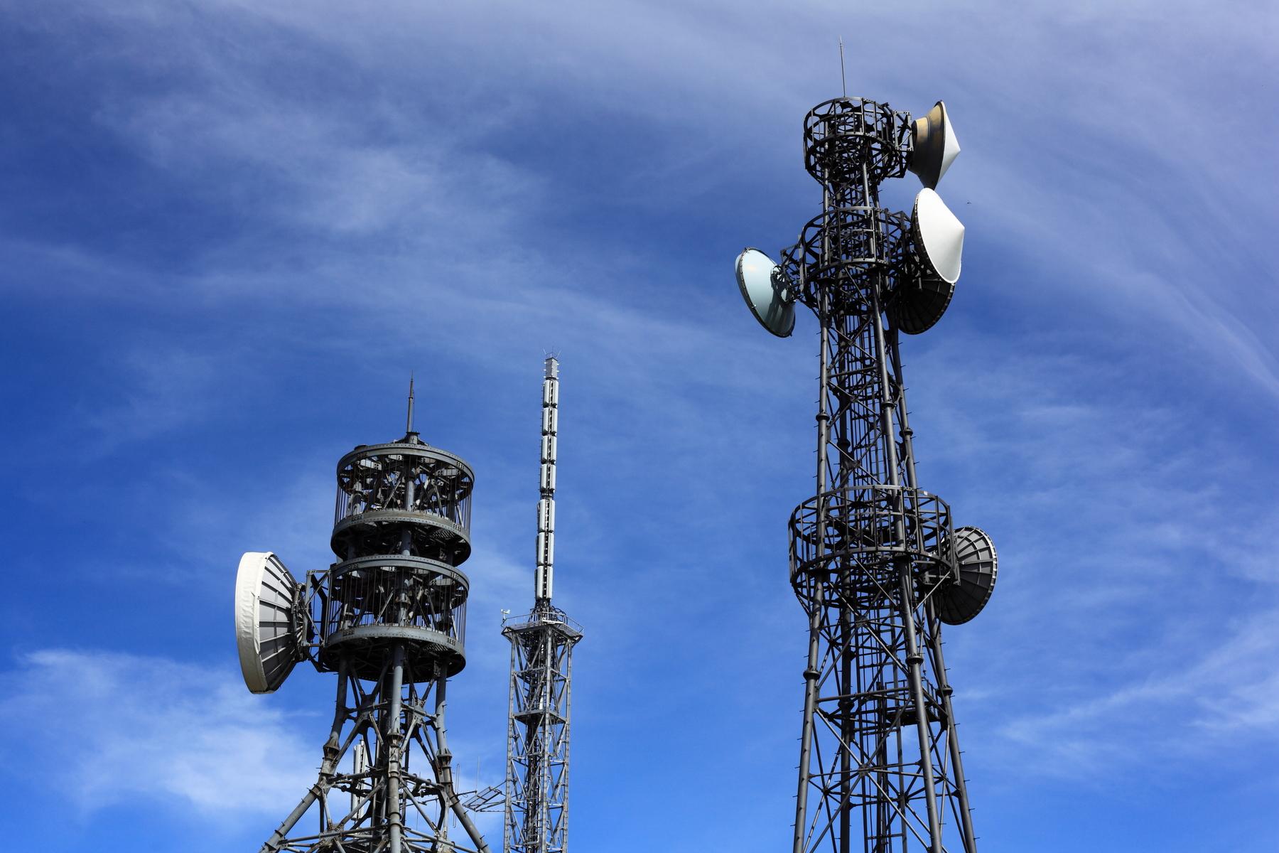 Falla masiva de telecomunicaciones afecta a diversas compañías en Chile