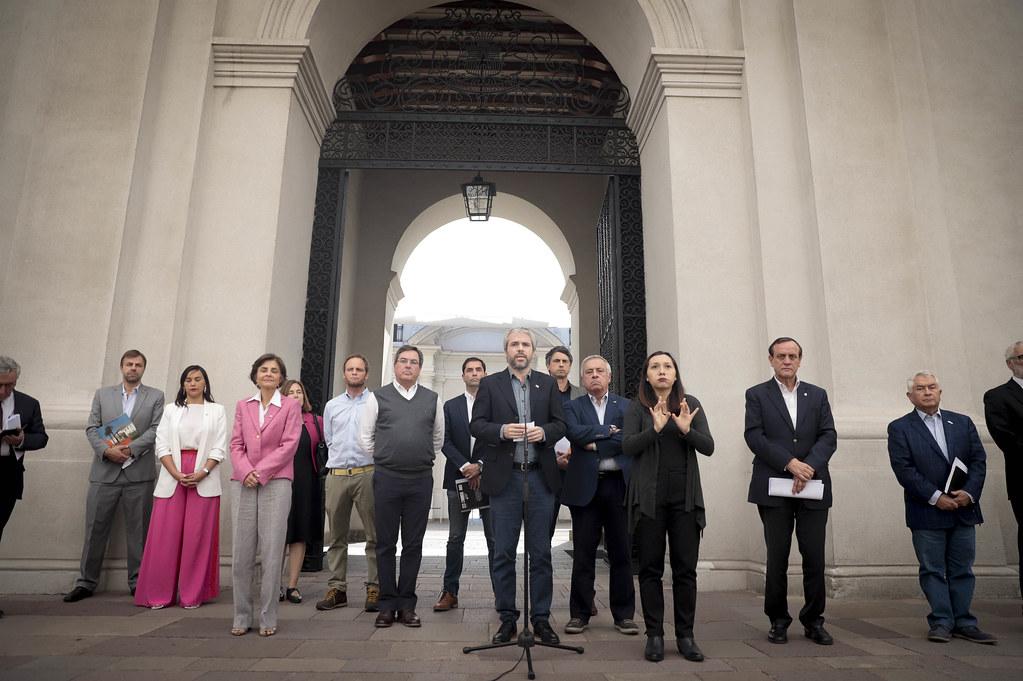 Mesa Social Covid-19 sesionará con expertos para enfrentar la crisis