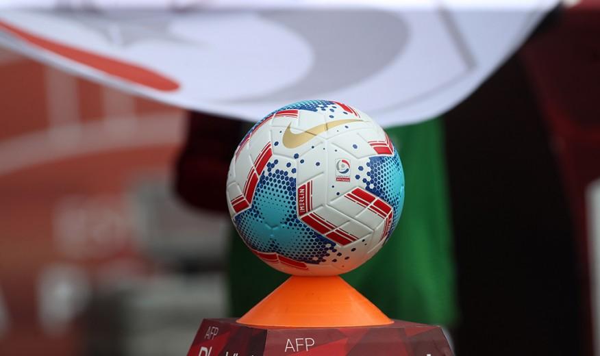 Covid-19: Fútbol chileno se jugará sin público hasta el 19 de abril