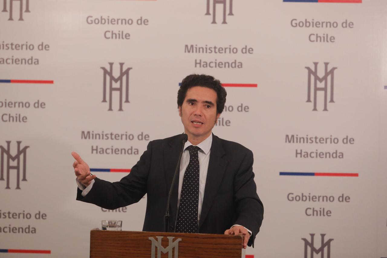 Conoce las medidas económicas que buscan proteger a los chilenos por el Covid-19