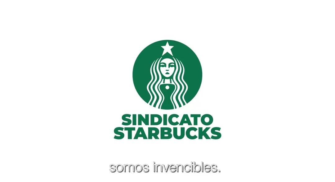 La campaña del sindicato de Starbucks que encendió las redes sociales