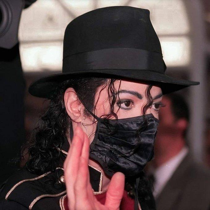 ¿Desde el más allá? Michael Jackson sorprende con tuit sobre el coronavirus