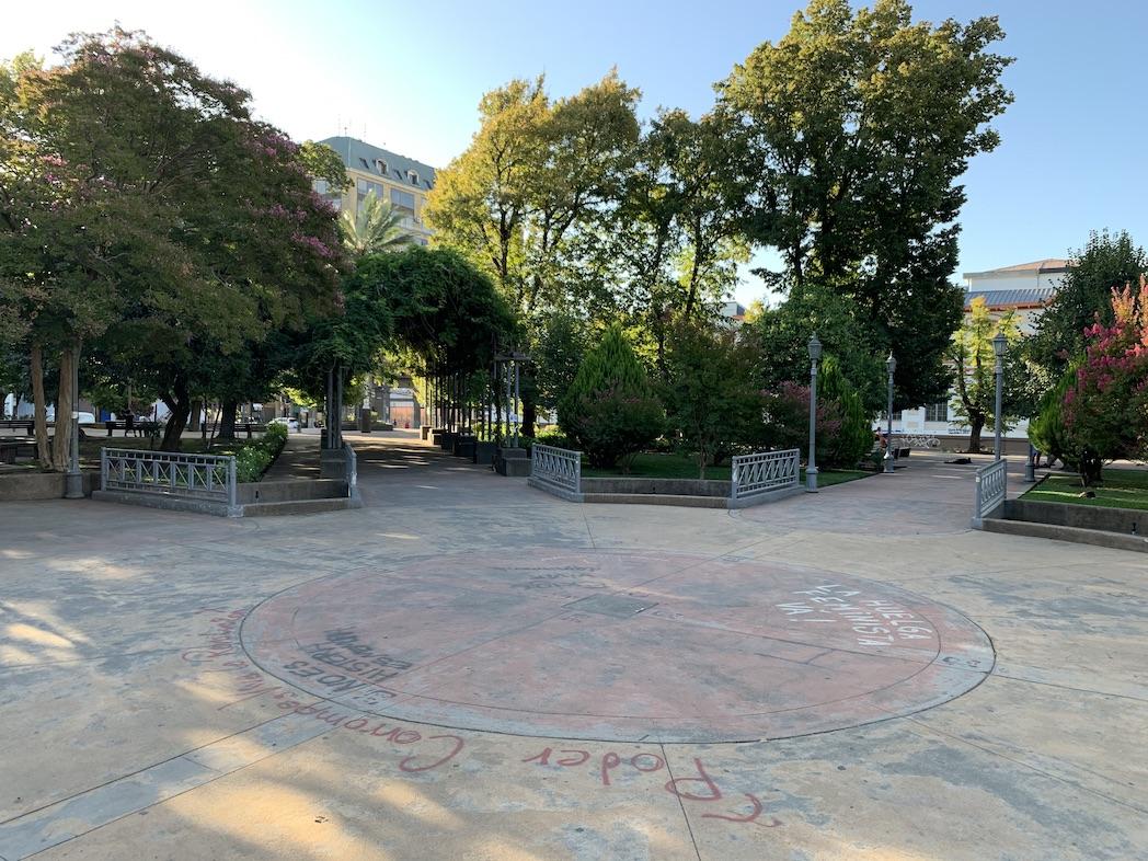 Los Ángeles: cuarentena continúa pese a cambios en  medidas del Minsal
