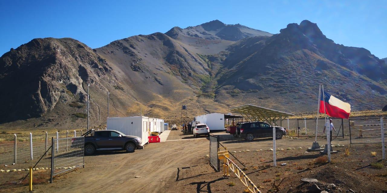 Pandemia en la provincia de Biobío ha retrasado apertura del paso Pichachén
