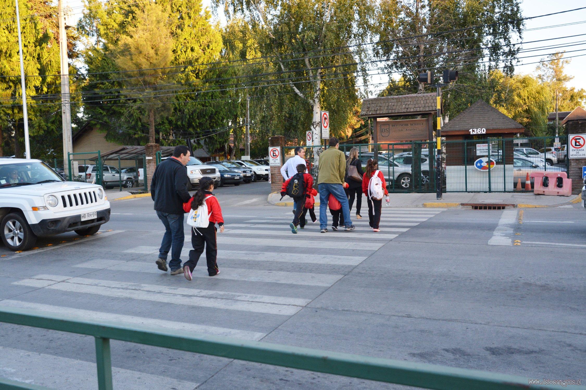 Colegio Alemán de Los Ángeles se suma y regresará a clases presenciales
