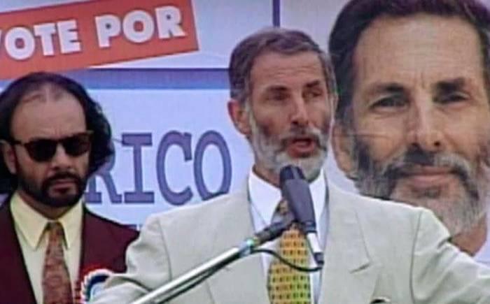 Viral: El día en que Federico Valdivieso decretó cuarentena en «Sucupira»