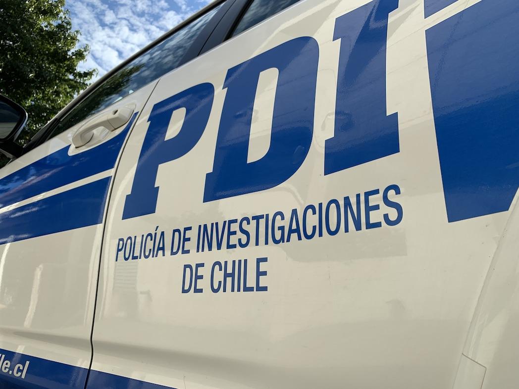 PDI detiene a hombre que vendía droga y fármacos psicotrópicos en Chiguayante