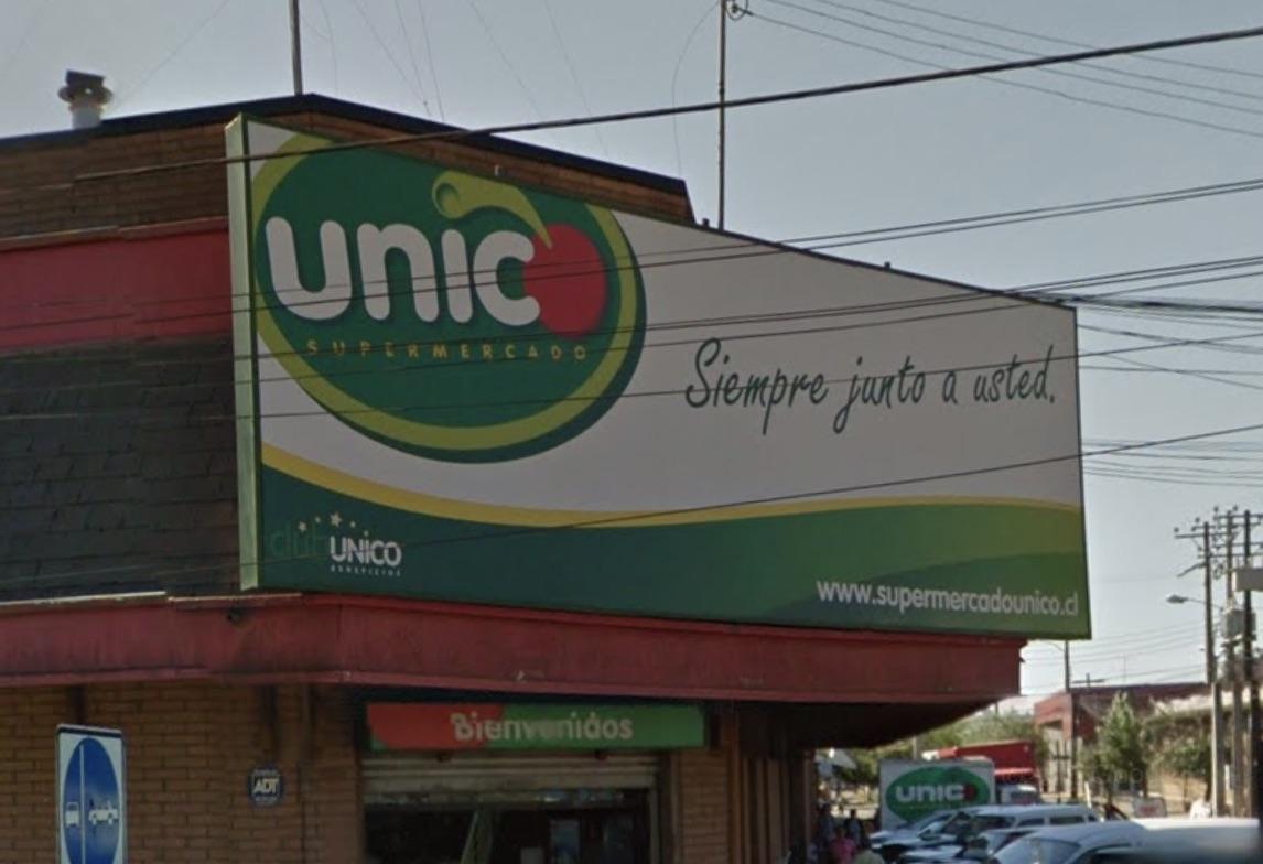 Supermercado Único de Mulchén con prohibición de funcionamiento: 180 trabajadores en cuarentena