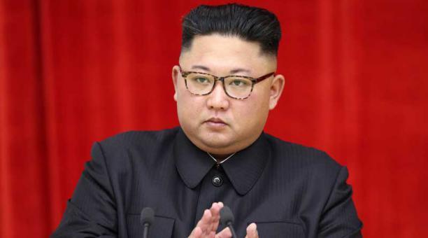 Medios internacionales aseguran que Kim Jong-Un murió en operación cardiaca
