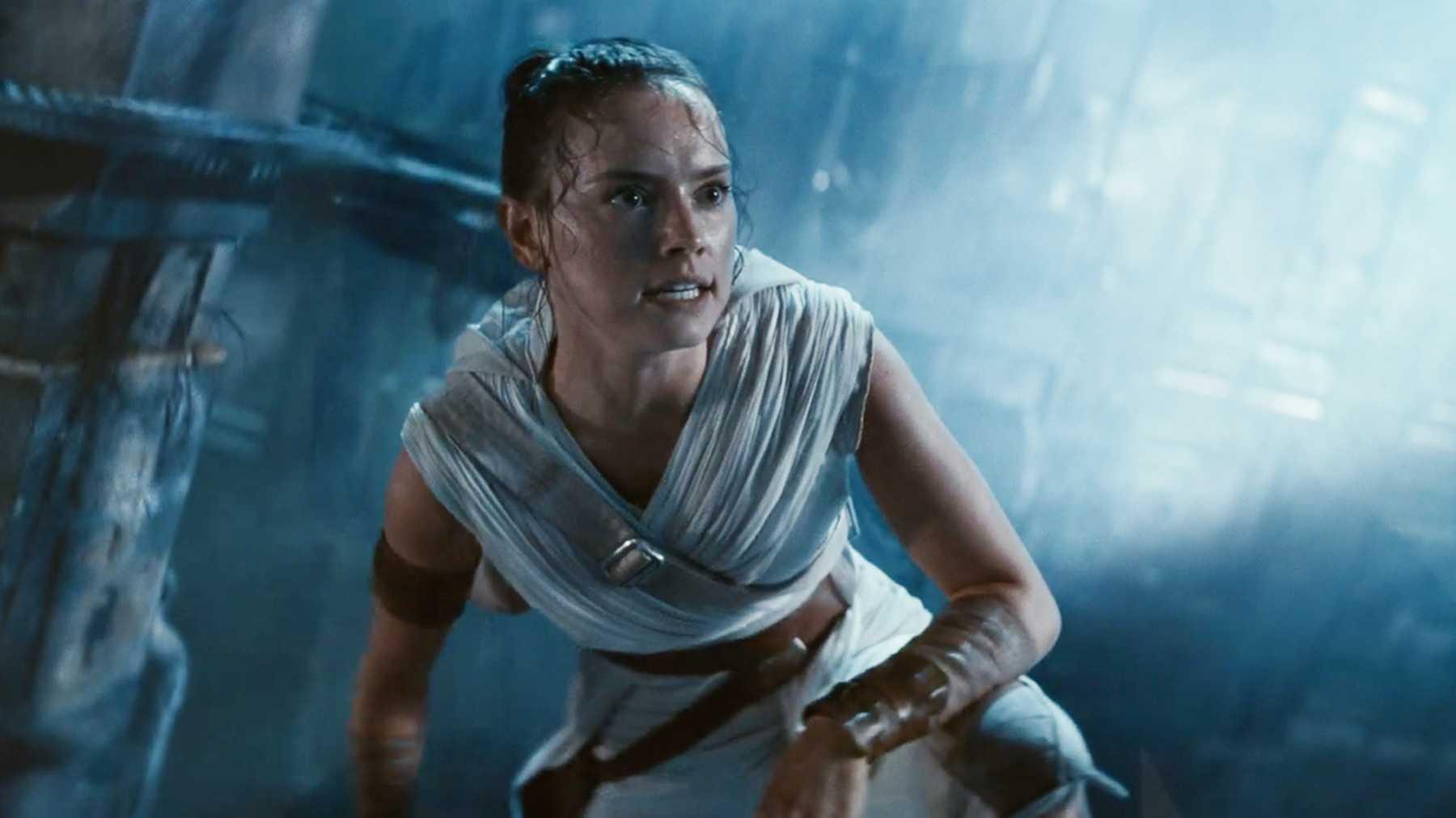 Star Wars «Woman»: Disney planea serie centrada en personajes femeninos