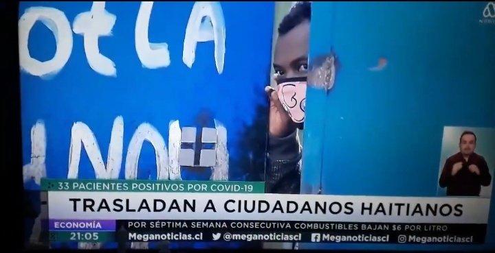 Colegio de Periodistas llama a la TV a «parar el reality show» en cités de haitianos