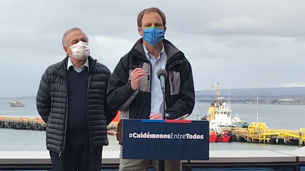 Covid-19: Recuperados llegan a 6.746 y activos a 5.931 en Chile