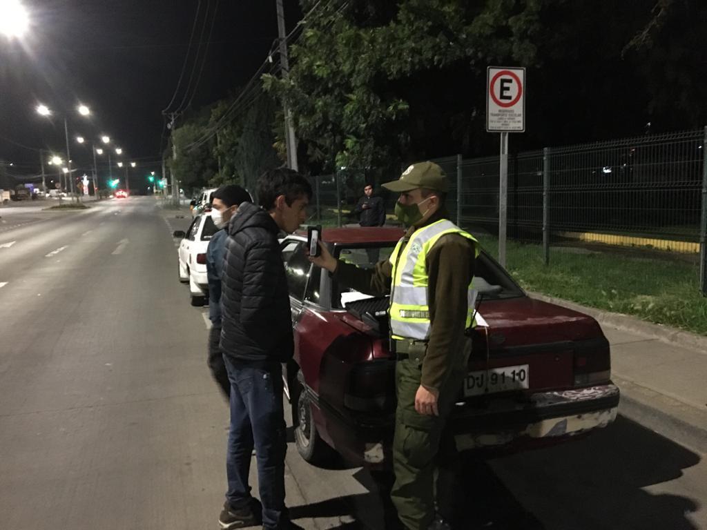 Guerra a los «Torettos 2»: Multan a 48 conductores de carreras clandestinas en Los Ángeles