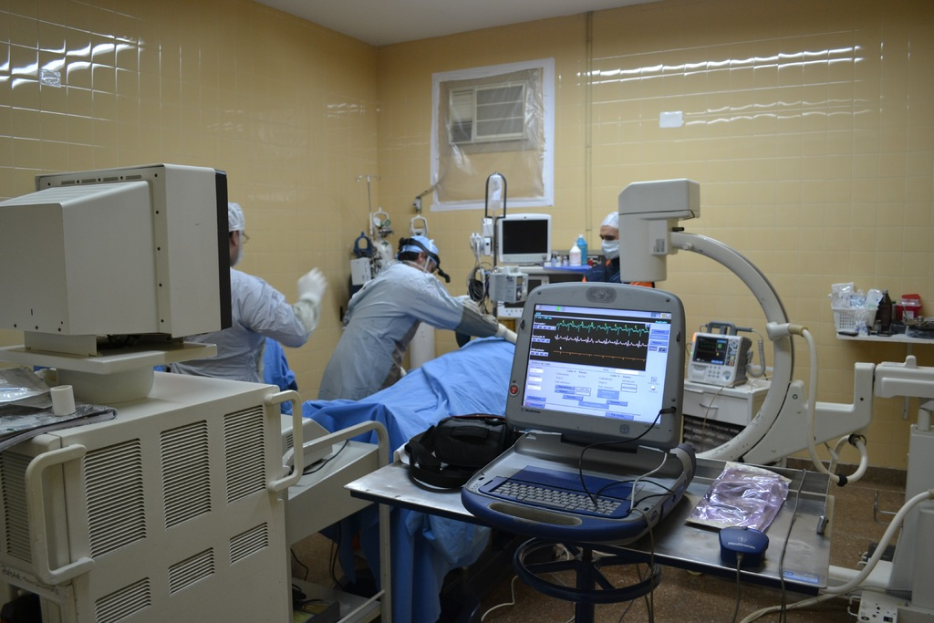 Confirman segunda muerte por coronavirus en Hospital de Los Ángeles