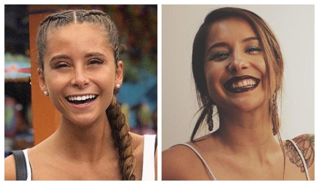 «Mentirosa cu…»: Denise Rosenthal y Camila Gallardo explotan en risa