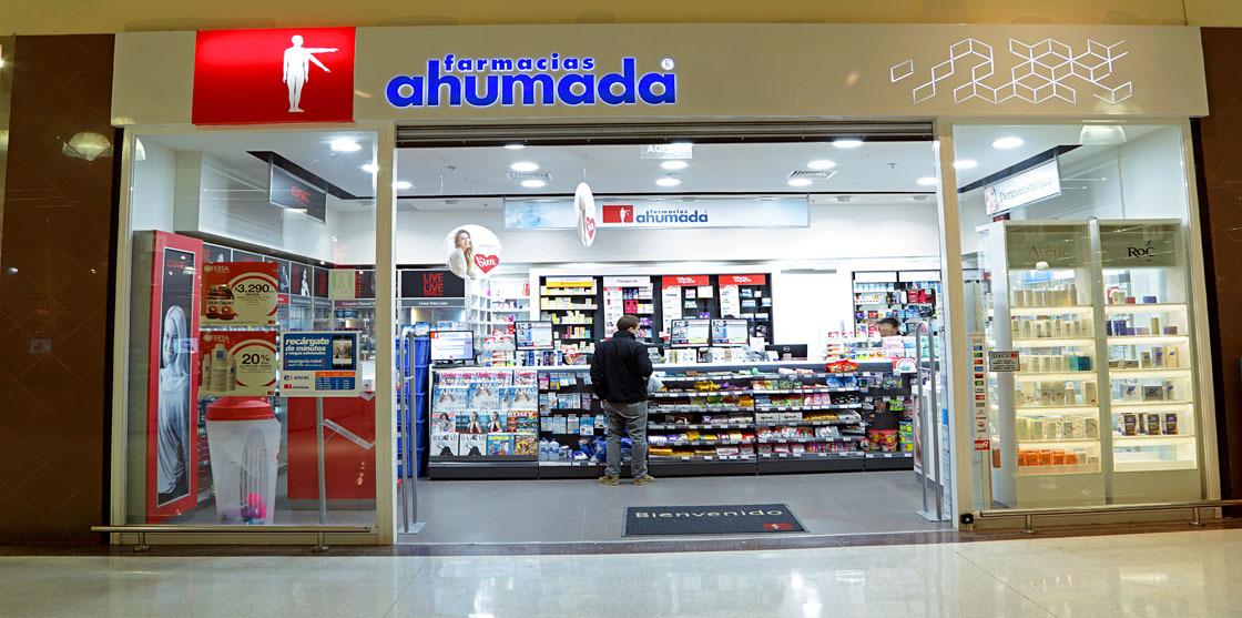 Farmacias Ahumada dejará de pagar los arriendos en sus locales de todo Chile